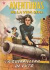 Cover for Aventuras de la Vida Real (Editorial Novaro, 1956 series) #49