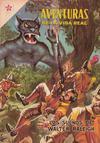Cover for Aventuras de la Vida Real (Editorial Novaro, 1956 series) #32