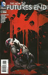 Cover for The New 52: Futures End (DC, 2014 series) #46