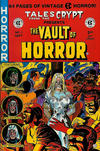 Cover for Vault of Horror (Russ Cochran, 1991 series) #1 [non-barcode variant]