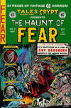 Cover Thumbnail for Haunt of Fear (1991 series) #2 [non-barcode variant]