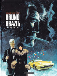 Cover Thumbnail for Bruno Brazil  Intégrale (Le Lombard, 2013 series) #1