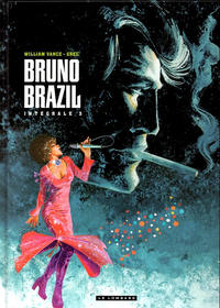 Cover Thumbnail for Bruno Brazil  Intégrale (Le Lombard, 2013 series) #3