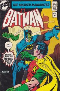 Cover Thumbnail for Batman (Federal, 1983 series) #8