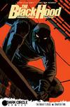 Cover for The Black Hood (Archie, 2015 series) #2 [Francesco Francavilla Standard Cover]