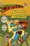 Cover for Superman Supacomic (K. G. Murray, 1959 series) #160