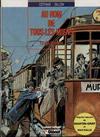 Cover for Au nom de tous les miens (Glénat, 1986 series) #2