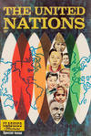 Cover for Classics Illustrated Special Issue (Gilberton, 1955 series) #[nn] - The United Nations