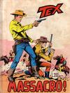 Cover for Tex Gigante (Sergio Bonelli Editore, 1958 series) #109