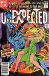 Cover for The Unexpected (DC, 1968 series) #211 [Newsstand]