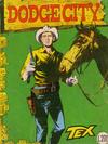 Cover for Tex (Sergio Bonelli Editore, 1958 series) #18