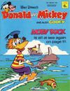 Cover for Donald and Mickey (IPC, 1972 series) #149