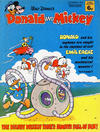 Cover for Donald and Mickey (IPC, 1972 series) #158
