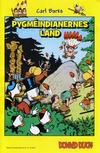 Cover for Bilag til Donald Duck & Co (Hjemmet / Egmont, 1997 series) #14/2015