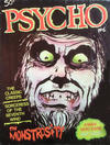 Cover for Psycho (Yaffa / Page, 1976 series) #6