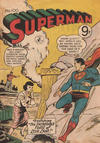 Cover for Superman (K. G. Murray, 1947 series) #100