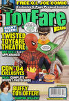 Cover for Toyfare: The Toy Magazine (Wizard Entertainment, 1997 series) #79