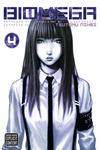 Cover for Biomega (Viz, 2010 series) #4
