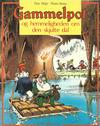 Cover for Gammelpot (Williams, 1977 series) #2 - Gammelpot og hemmeligheden om den skjulte dal