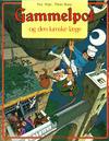 Cover for Gammelpot (Williams, 1977 series) #3 - Gammelpot og den lumske læge