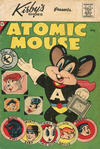 Cover for Atomic Mouse (Charlton, 1961 series) #16