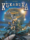 Cover for Kukabura (Egmont Polska, 2002 series) #1 - Planeta Dakoi