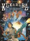 Cover for Kukabura (Egmont Polska, 2002 series) #2 - Sektor WBH3