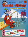 Cover for Donald and Mickey (IPC, 1972 series) #163