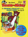 Cover for Donald and Mickey (IPC, 1972 series) #167