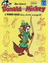 Cover for Donald and Mickey (IPC, 1972 series) #169