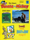 Cover for Donald and Mickey (IPC, 1972 series) #172