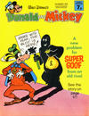 Cover for Donald and Mickey (IPC, 1972 series) #180