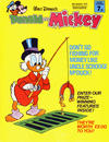 Cover for Donald and Mickey (IPC, 1972 series) #181
