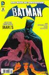 Cover for Batman (Panini Deutschland, 2012 series) #35 (100)
