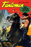 Cover for Fantomen (Semic, 1963 series) #3/1959