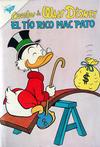 Cover for Cuentos de Walt Disney (Editorial Novaro, 1949 series) #238