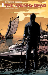Cover Thumbnail for The Walking Dead (Image, 2003 series) #139