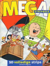 Cover Thumbnail for Mega stripboek (Standaard Uitgeverij, 1997 series) #[2004]