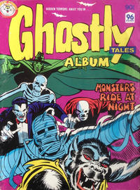 Cover Thumbnail for Ghostly Tales Album (K. G. Murray, 1980 series) #[nn]