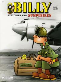 Cover Thumbnail for Billy - historier fra Sumpleiren (Hjemmet / Egmont, 2014 series) #2