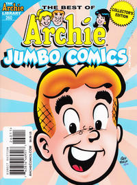 Cover Thumbnail for Archie (Jumbo Comics) Double Digest (Archie, 2011 series) #260