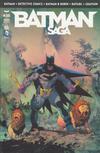 Cover for Batman Saga (Urban Comics, 2012 series) #35