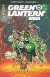 Cover for Green Lantern Saga (Urban Comics, 2012 series) #31