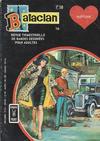 Cover for Bataclan (Arédit-Artima, 1966 series) #16