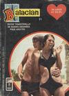 Cover for Bataclan (Arédit-Artima, 1966 series) #21