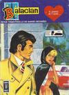 Cover for Bataclan (Arédit-Artima, 1966 series) #36