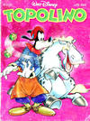 Cover for Topolino (Disney Italia, 1988 series) #2125