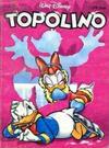 Cover for Topolino (The Walt Disney Company Italia, 1988 series) #2147