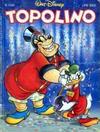 Cover for Topolino (The Walt Disney Company Italia, 1988 series) #2150