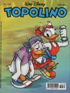Cover for Topolino (The Walt Disney Company Italia, 1988 series) #2170